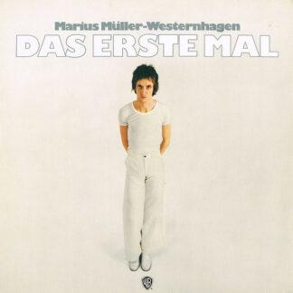 Marius Müller-Westernhagen - Das Erste Mal (LP, Album, RE)