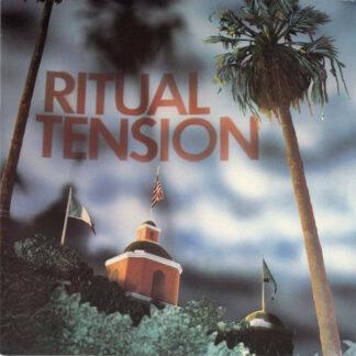 "Ritual Tension - Hotel California (12"")"