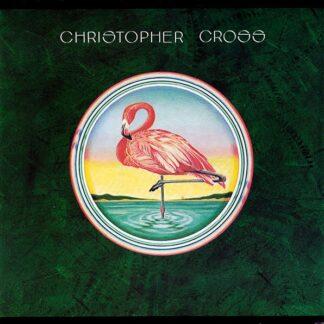 Christopher Cross - Christopher Cross (LP, Album, RE)