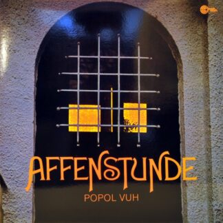 Popol Vuh - Affenstunde (LP, Album, Ltd, RE)
