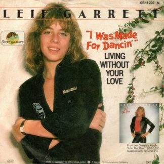 "La Bionda - Baby Make Love (7"", Single)"