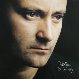 Phil Collins - ...But Seriously (LP, Album)