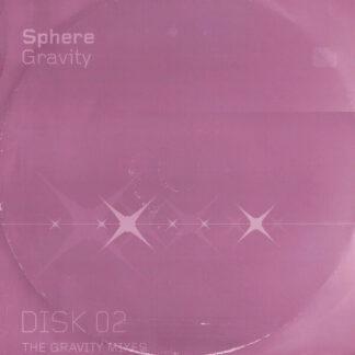 """Sphere - Gravity (12"""", 2/2)"""