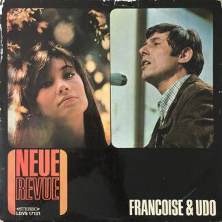 Francoise* & Udo* - Francoise & Udo (LP, Comp)