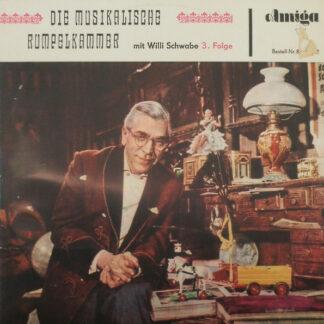 Adamo - Adamo Singt Deutsch Folge 2 (LP, Album, Gat)