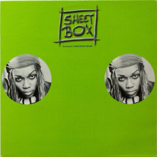 """Sweetbox Featuring D. Christopher Taylor - I'll Die For You (12"""")"""