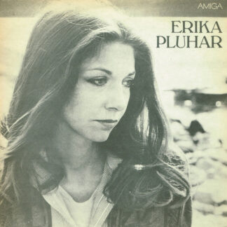 Erika Pluhar - Erika Pluhar (LP, Comp)