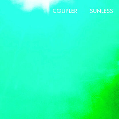 Coupler (3) - Sunless (LP, Album)