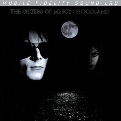The Sisters Of Mercy - Floodland (LP, Album, Ltd, Num, RM)