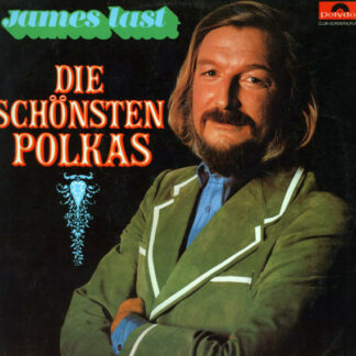 James Last - Die Schönsten Polkas (LP, Comp, Club)
