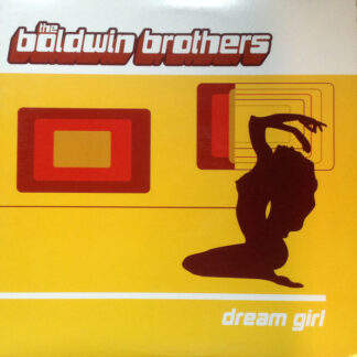 "The Baldwin Brothers - Dream Girl (12"", Gol)"