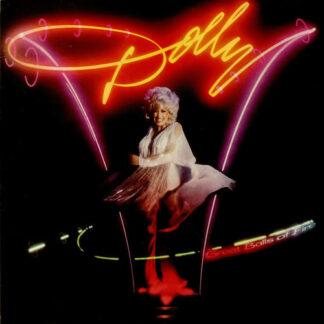 Dolly Parton - Great Balls Of Fire (LP, Album)