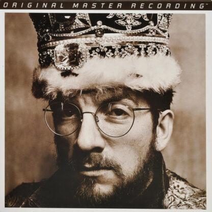The Costello Show Featuring Elvis Costello - King Of America (LP, Album, Ltd, Num, RE, RM, 180)