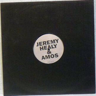 "Jeremy Healy & Amos - Stamp! (12"", Promo)"