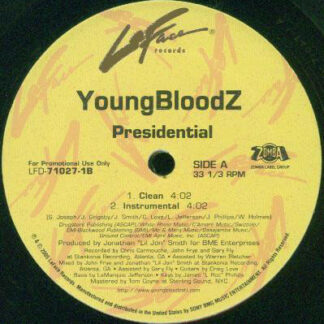 YoungBloodZ - Presidential (12
