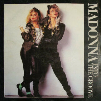 "Madonna - Into The Groove (12"")"