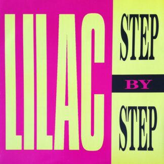 "Lilac - Step By Step (12"")"