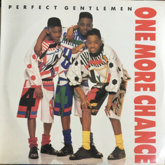 """Perfect Gentlemen - One More Chance (12"""")"""