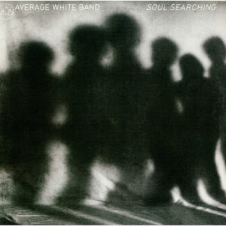 Average White Band - Soul Searching (LP, Album, RI)