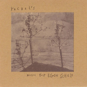 Rachel's - Music For Egon Schiele (LP, Album, RE, Fol)