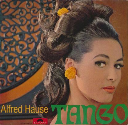 Alfred Hause - Tango (LP, Album)