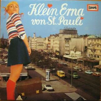 Klein Erna - Klein Erna Von St. Pauli (LP, Album)