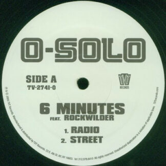 OutKast - So Fresh, So Clean (Stankonia Remix) (12