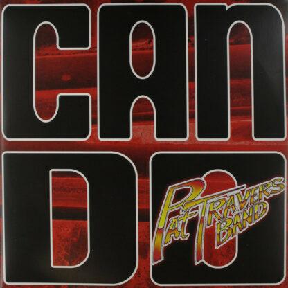 Pat Travers Band - Can Do (2xLP, Album, Ltd, 180)