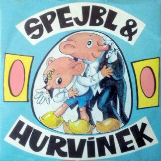 """Spejbl & Hurvínek - Hurvinek Gespensterchen / Ein Überraschender Gewinn (7"""")"""