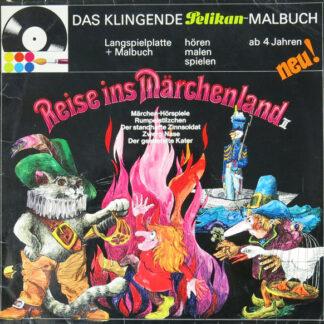 Various - Reise Ins Märchenland II (LP)