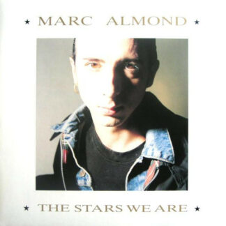 Marc Almond - The Stars We Are (LP, Album, DMM)