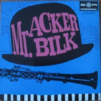 """Mr. Acker Bilk* - Mr. Acker Bilk (10"""")"""