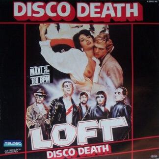 "Loft (2) - Disco Death (12"")"