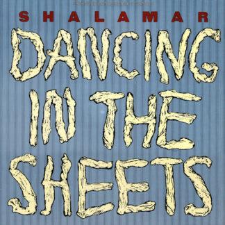 "Shalamar - Dancing In The Sheets (12"")"