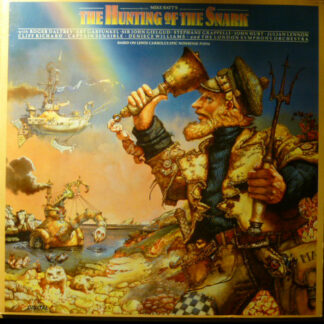Mike Batt - The Hunting Of The Snark (LP, Album)