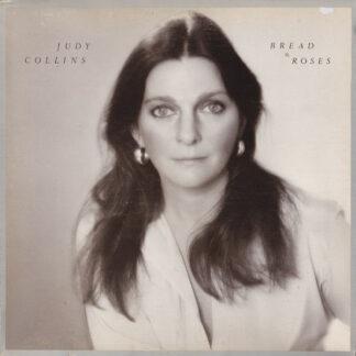 Judy Collins - Bread & Roses (LP, Album, PRC)