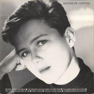 "Mathilde Santing - Mathilde Santing (10"", MiniAlbum)"
