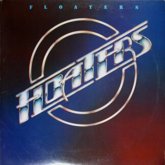 The Floaters - The Floaters (LP, Album, Pit)
