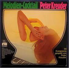 Peter Kreuder - Melodien-Cocktail (2xLP, Album, Mixed)