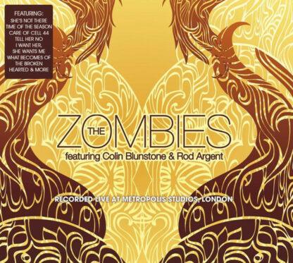 The Zombies - Recorded Live At Metropolis Studios, London (2xLP, Gat)