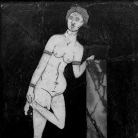 Kasia Fudakowski - Stoikerinnen (LP)