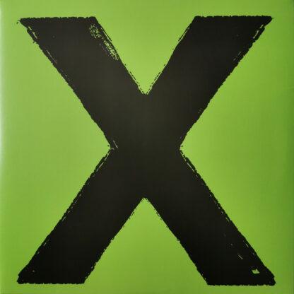 """Ed Sheeran - X (2x12"""", Album, Gat)"""