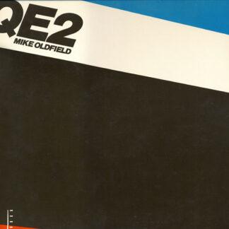 Mike Oldfield - QE2 (LP, Album)