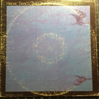 The Grateful Dead - Historic Dead (LP, Album)