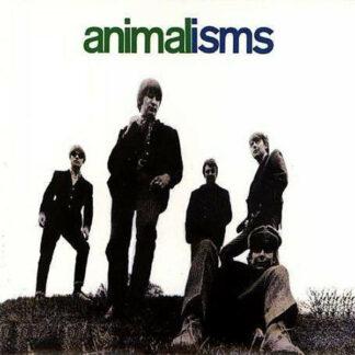 The Animals - Animalisms (LP, Album, RE, RM, 180)