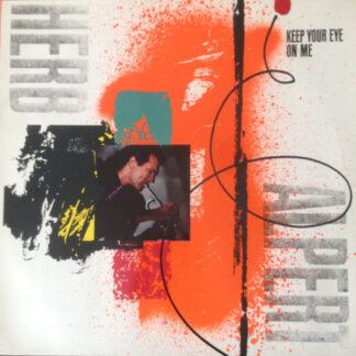 Herb Alpert - Keep Your Eye On Me (LP, Album)