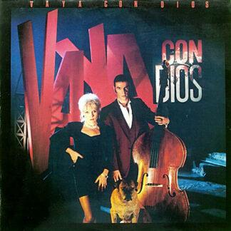 Vaya Con Dios - Vaya Con Dios (LP, Album)