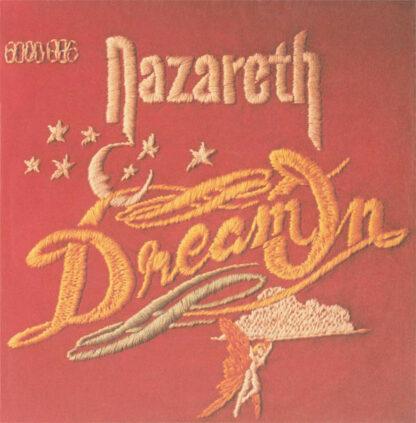 "Nazareth (2) - Dream On (7"", Single)"