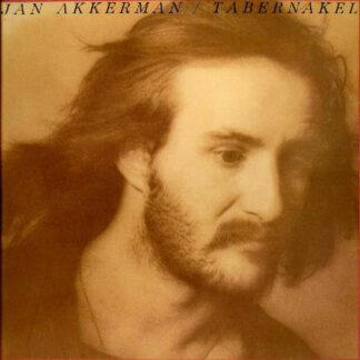 Jan Akkerman - Tabernakel (LP, Album, Gat)