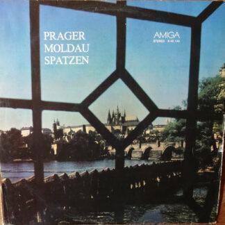 Prager Moldauspatzen* - Prager Moldauspatzen (LP, Album)